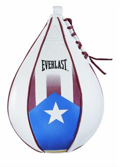 Everlast Puerto Rico Speed Bag